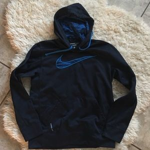 Men's Nike Therma Fit Hoodie Sweatshirt